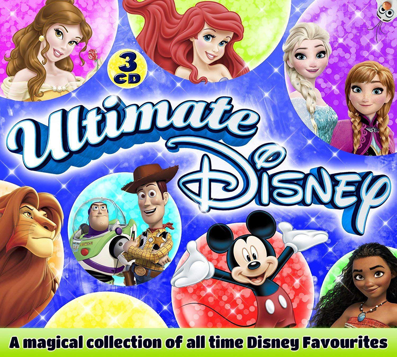 Ultimate Disney (2018)