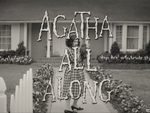 WandaVision - 1x07 - Breaking the Fourth Wall - Agatha All Along