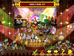 Weekly rank -17