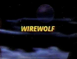 Wirewolf