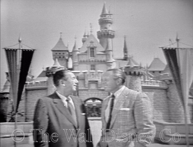 Kodak Presents Disneyland '59
