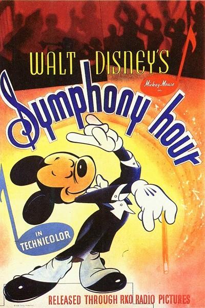 Hora de Sinfonia