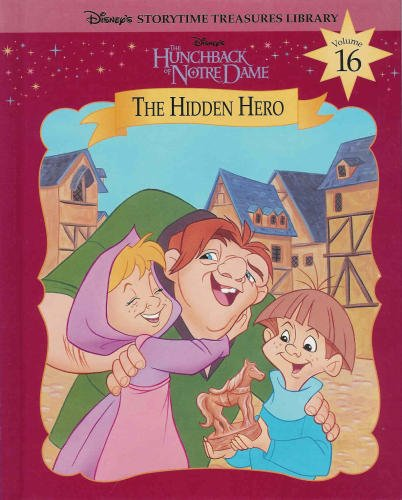 The Hunchback of Notre Dame: The Hidden Hero