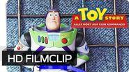 A TOY STORY ALLES HÖRT AUF KEIN KOMMANDO – Filmclip Hol mich raus! Disney•Pixar HD