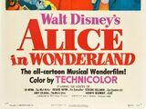 Alicia en el País de las Maravillas (película de 1951)