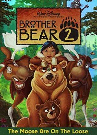 Brother Bear 2 (video)