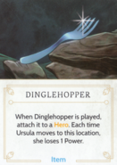 DVG Dinglehopper