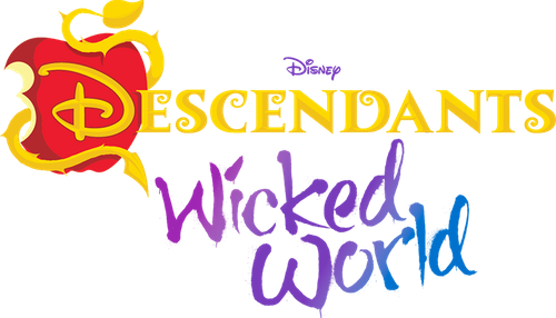 Descendants: Wicked World episode list