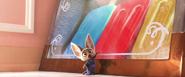Finnick will ein rotes Jumbo-pop-Eis