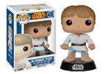 Funko Pop! Star Wars Luke Skywalker