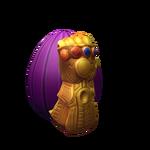 Infinity Gauntlet Egg (Roblox item)