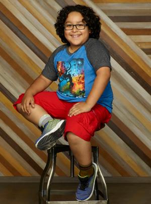 Jorge (BUNK'D)