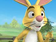 My Friends Tigger & Pooh - Rabbit