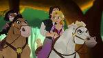Pascal's Story - Rapunzel 09