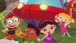 Rocket's Firebird Rescue Full Film! Little Einsteins