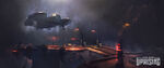Star Wars Uprising 01