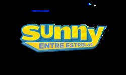 Sunny entre Estrelas Logo.png