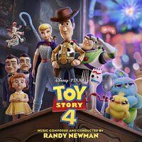 Toy Story 4 (soundtrack)