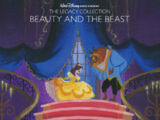 The Legacy Collection: Beauty and the Beast