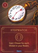 DVG Stopwatch