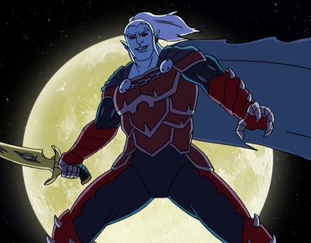 Drácula (Marvel)