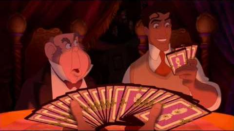 Friends on the Other Side - Princess and the Frog