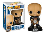 Funko Pop! Star Wars Nalan Cheel