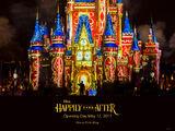 Happily Ever After (show de fuegos artificiales)