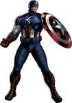 Marvel avengers alliance captain america movie costume