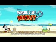 Official Where's My Mickey? Launch Trailer