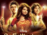 Os Feiticeiros de Waverly Place: O Filme