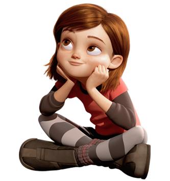 Penny (Bolt)