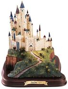 Sleepping Beauty's Castle WDCC