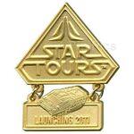 Star Tours - Countdown