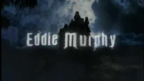 The Haunted Mansion Teaser Trailer