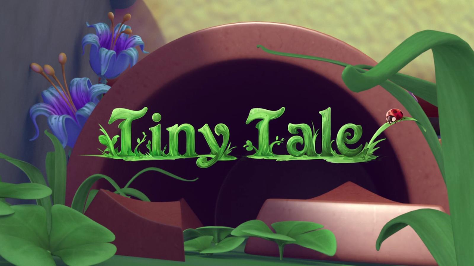 Tiny Tale