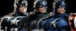 Captain America Banner Multi