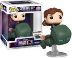 Captain Carter and The HYDRA Stomper POP