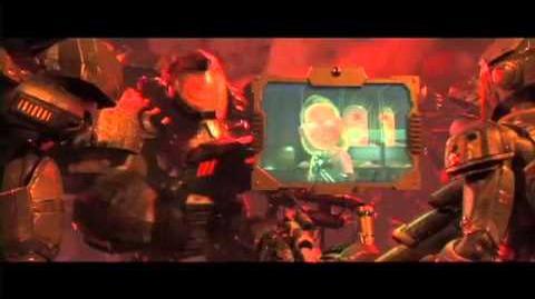 Detona Ralph - Trailer 3
