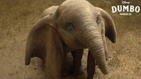 "Dumbo ""Generations"" TV Spot"