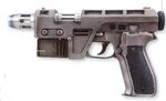 Finn blaster