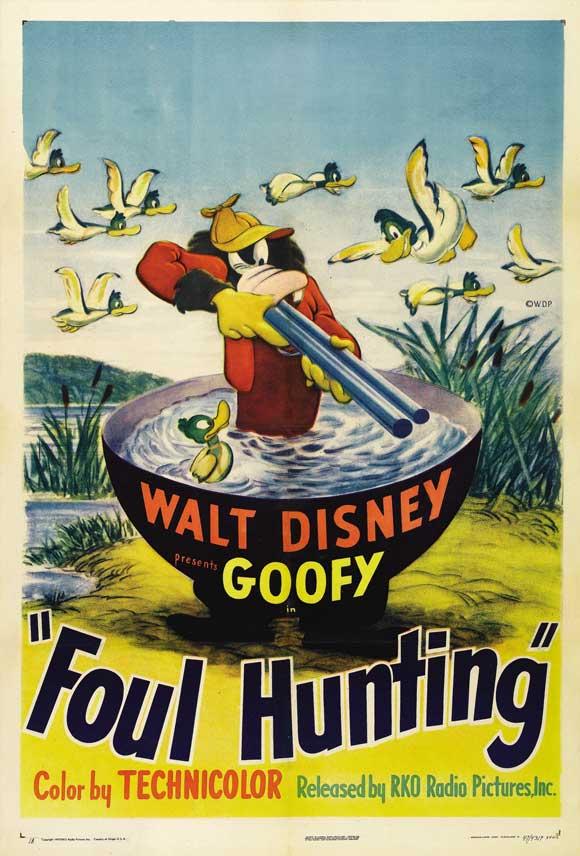 Foul Hunting