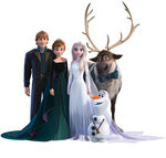 Frozen2group