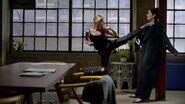 Jessica Jones - 3x11 - A.K.A Hellcat - Trish Vs. Jeri