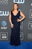 Justina Machado 24th Critics Choice Awards