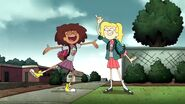 Sasha and Anne
