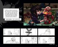 The Art of Big Hero 6 (artbook) 083