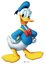 180px-Donald-duck