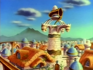 AdventuresOfTheGummiBears-ReturnToUrsalia-UrsaliaHorn