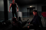 Agents of S.H.I.E.L.D. - 5x16 - Inside Voice - Photography - Creed, Coulson and Talbot